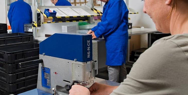 Hetzner Sporrer GmbH | Montagearbeiten für Halbfabrikate