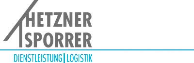 Hetzner-Sporrer | Dienstleistung und Logistik