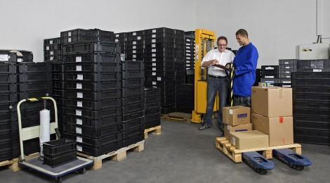 Hetzner Sporrer GmbH | Lohnverpackung